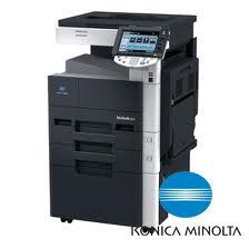 image of Konica Minolta BIZ HUB-223 Digital