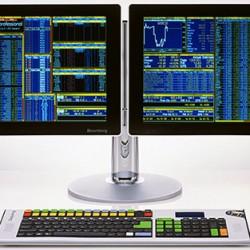 image of investors terminal