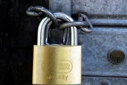 image of padlock